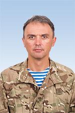 Лапін Ігор Олександрович
