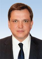 Павленко Юрій Олексійович