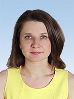 Совгиря Ольга Володимирівна